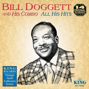 All His Hits album