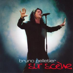 Sur scène - Bruno Pelletier