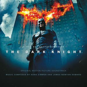 The Dark Knight album