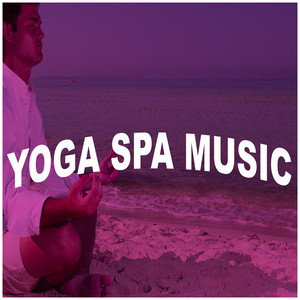 Yoga Spa Music Albumcover