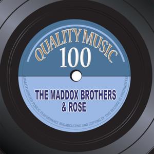 Quality Music 100 (Remastered) album