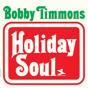 Holiday Soul album