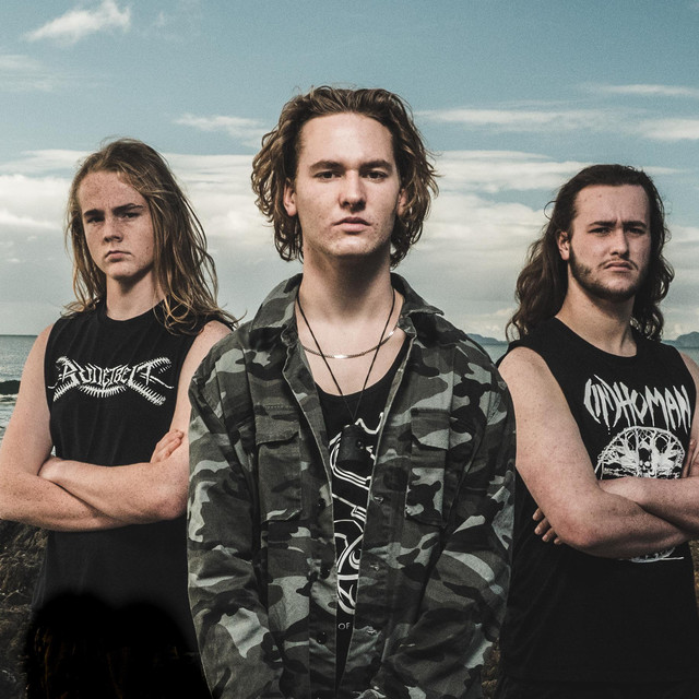 Alien Weaponry upcoming events