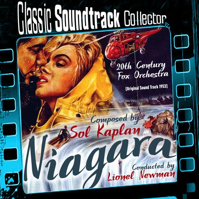 Niagara (Original Soundtrack) [1953] by Twentieth Century Fox