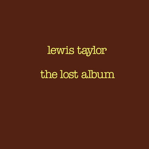 The Lost Album album
