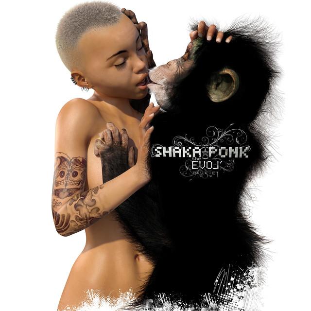 Faking Love - Shaka Ponk