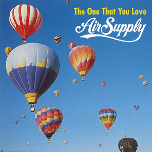 The One That You Love album