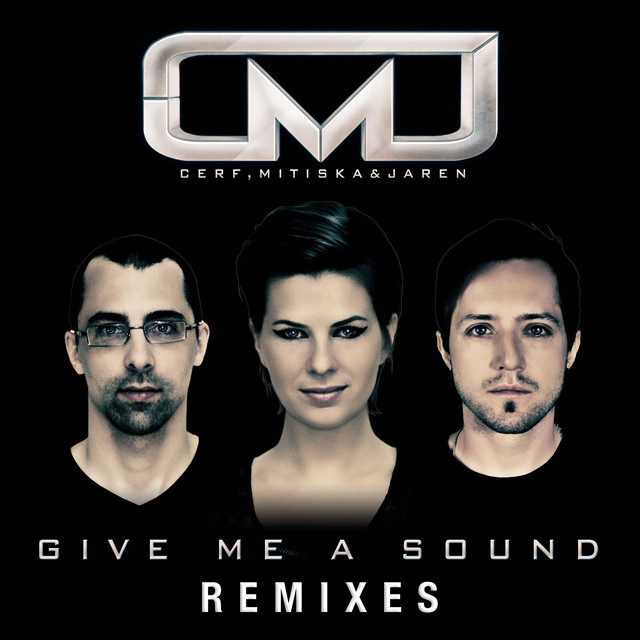 Give Me A Sound (Remixes)