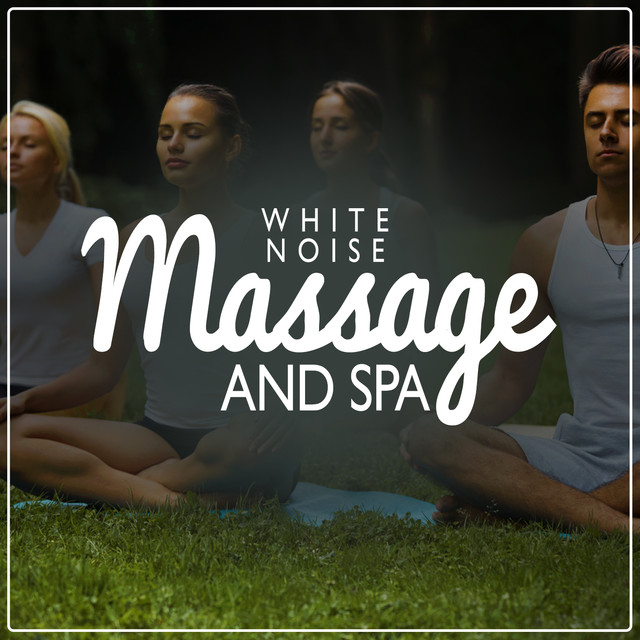 White Noise Massage and Spa Albumcover