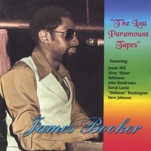The Lost Paramount Tapes album