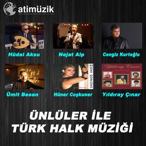 Ünlüler İle Türk Halk Müziği Albümü