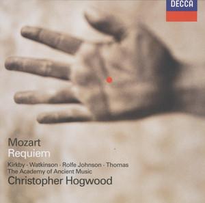 Mozart: Requiem album