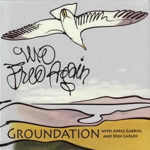 We Free Again album