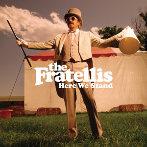 The Fratellis Lupe Brown cover