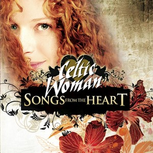Songs From The Heart Albumcover