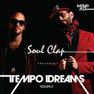 Soul Clap Presents: Tempo Dreams, Vol. 3 Albumcover