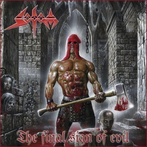 The Final Sign Of Evil (Re-Recorded) album