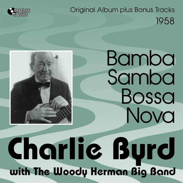 The Woody Herman Big Band