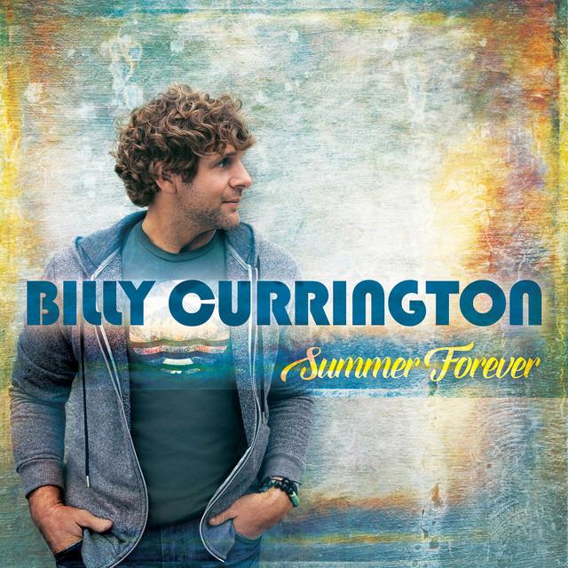 Billy Currington album cover