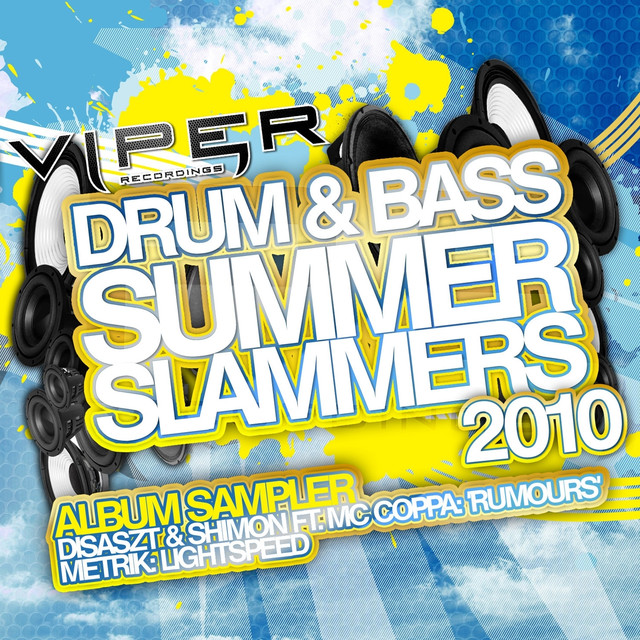 Summer Slammers 2010 Sampler (feat. Mc Coppa)
