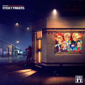 Westway (The Glitter & The Slums) album