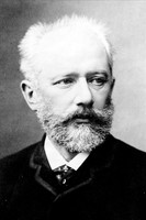 Picture of Пётр Ильич Чайковский