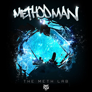 Method Man 2 Minutes of Your Time cover