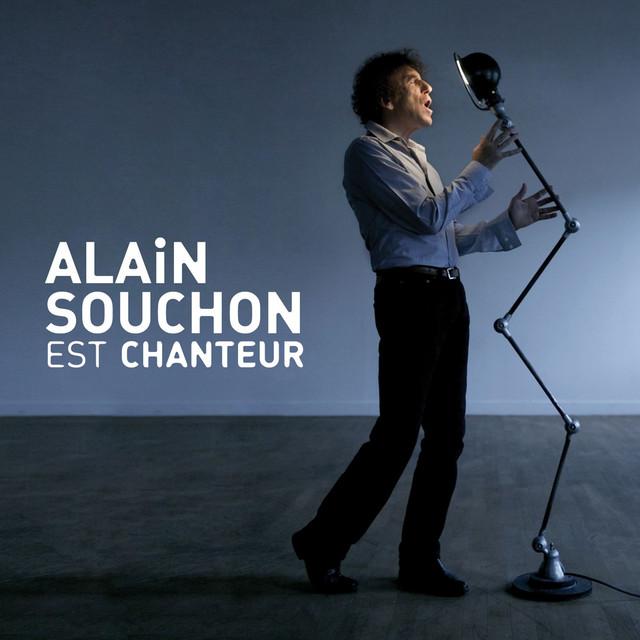 Alain Souchon Est Chanteur