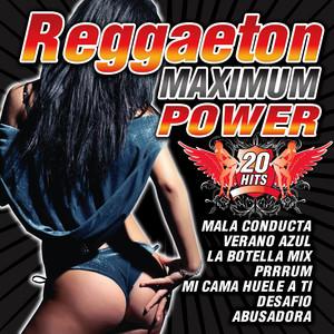 Reggaeton Latino Band