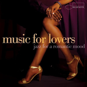 Music for Lovers album