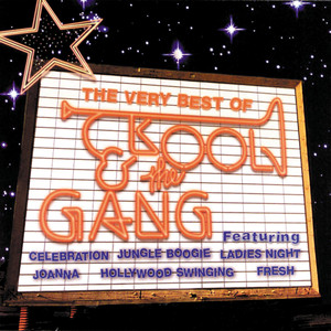 The Very Best of Kool and the Gang album