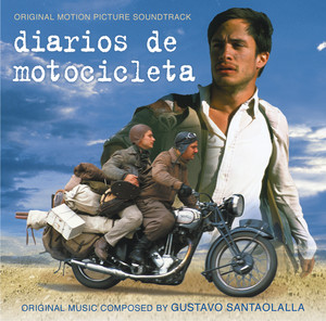 Motorcycle Diaries Albumcover