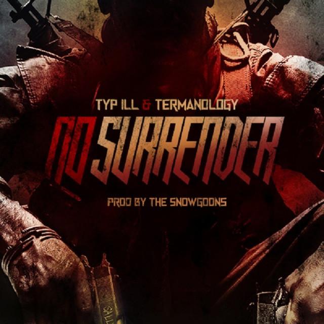 No Surrender - Single
