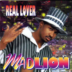 Real Lover album