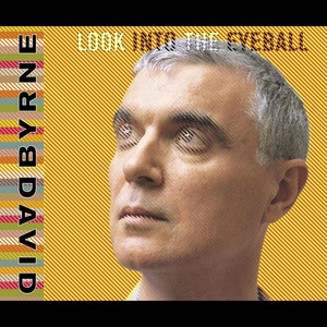 Look Into the Eyeball album