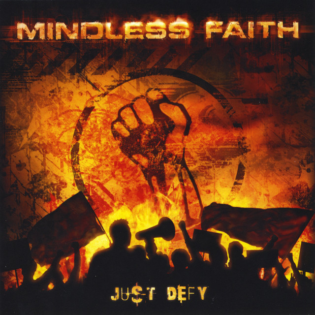 Mindless Faith