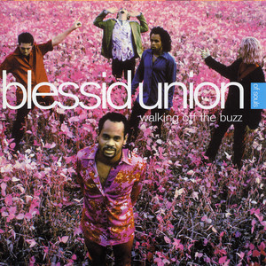Walking Off The Buzz - Blessid Union Of Souls