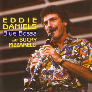Blue Bossa album