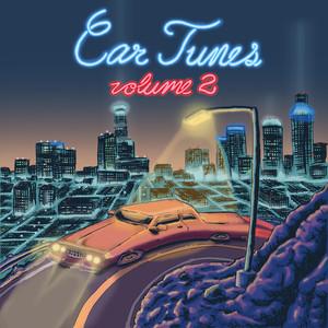 Car Tunes, Vol. 2 Albümü
