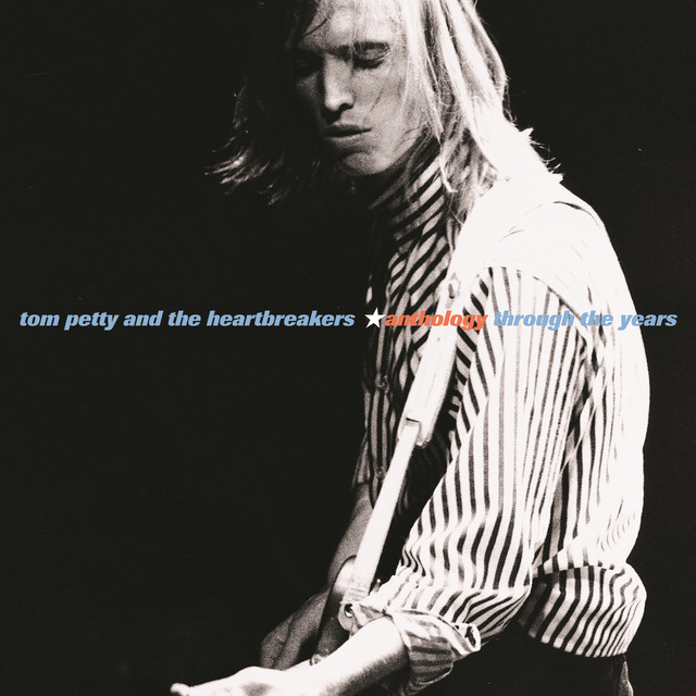 Tom Petty And The Heartbreakers Mary Janes Last Dance Sounds Like