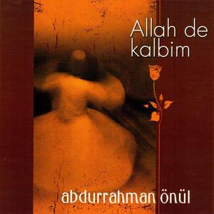 Allah De Kalbim Albümü
