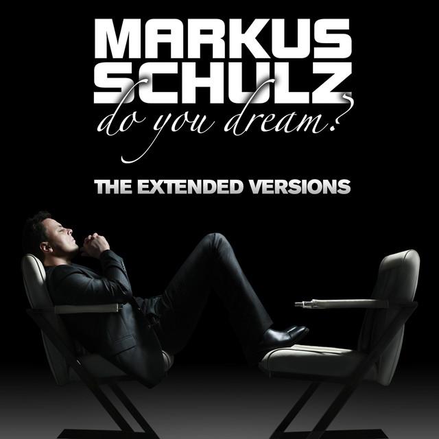 Markus Schulz Do You Dream? album cover