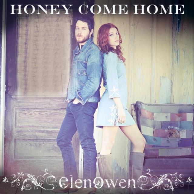 Honey Come Home - Single