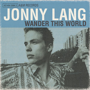 Wander This World album