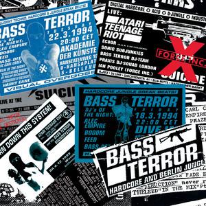 Bass Terror album