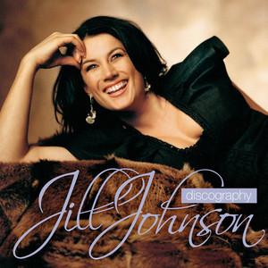 Jill Johnson, Kärleken är på Spotify