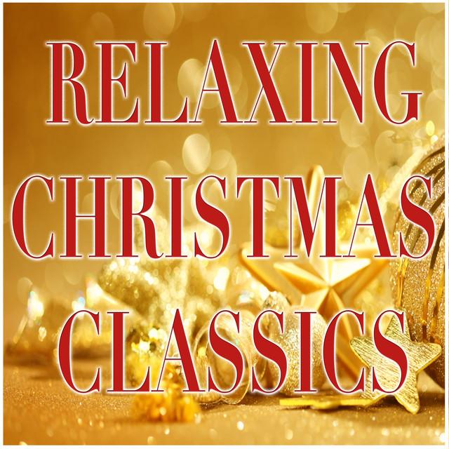 Relaxing Christmas Classics Albumcover