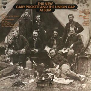 The New Gary Puckett & The Union Gap Album album