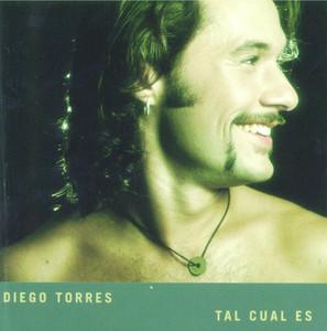 Diego Torres Ojos negros cover