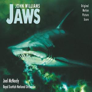 Jaws (Original Motion Picture Score) album